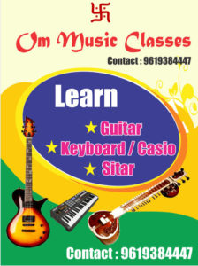 Piano Classes in Nashik
