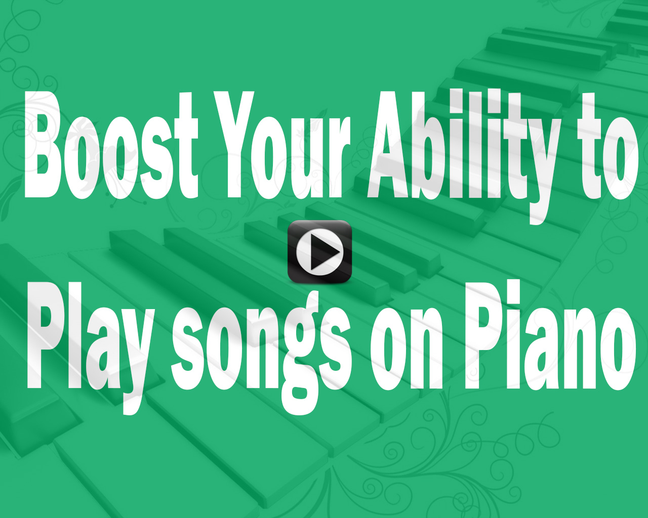 Boost your ability to Play Songs on Piano - Flowkey Review